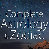 Complete Astrology & Zodiac Sign - Daily Horoscope