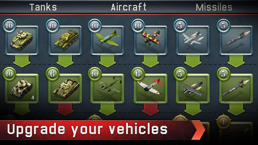 War Conflict  {cheat|hack|gameplay|apk mod|resources generator} 5