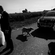 Wedding photographer Wojtek Hnat (wojtekhnat). Photo of 22.06.2019
