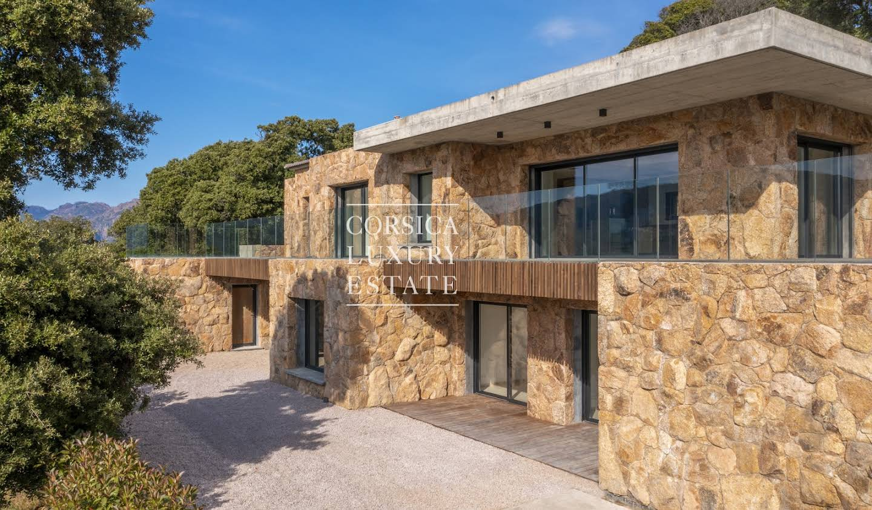 Villa avec terrasse Propriano