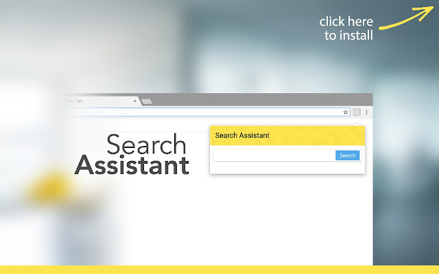 Search Assistant