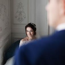 Wedding photographer Mariya Fedorova (Njaka). Photo of 06.01.2019