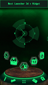 Nuclear Fallout 3k Multi Theme v3.2