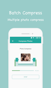 Photo Compress & Resize 3
