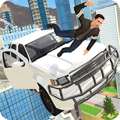 Car Driving Simulator - Stunt Ramp Android APK Download Free By Game Pickle