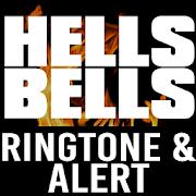 Hells Bells Ringtone and Alert  Icon
