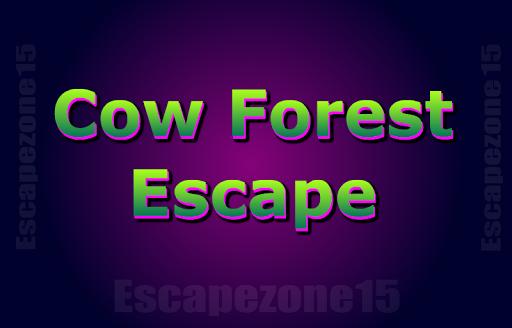 Escape games zone 30