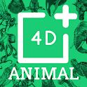 Animal 4D+ icon