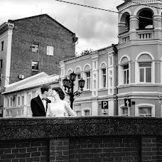Wedding photographer Nikolay Rogozin (RogozinNikolay). Photo of 01.08.2017