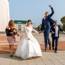 Wedding photographer Denis Shestopalov (DenisShestopalov). Photo of 05.12.2017