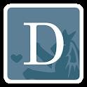 Den Danske Ordbog icon