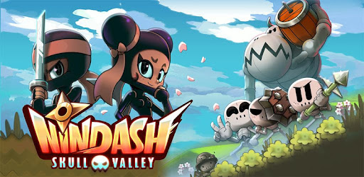 Nindash: Skull Valley google play ile ilgili görsel sonucu