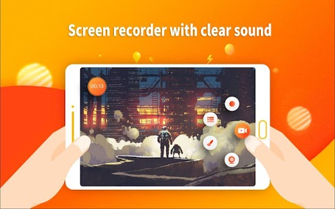 YN Screen Recorder (NO ADS) 3
