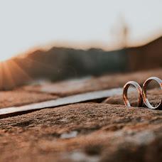 Wedding photographer Francesco Rimmaudo (weddingtaormina). Photo of 09.08.2018
