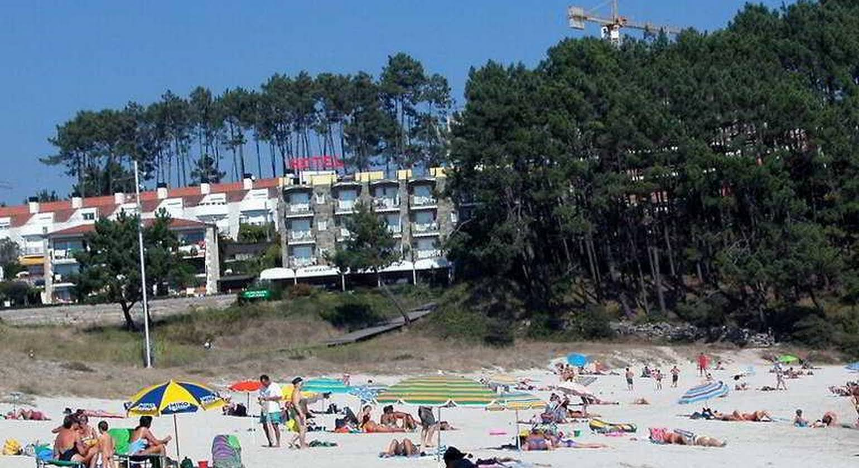 Hotel Inffinit Sanxenxo