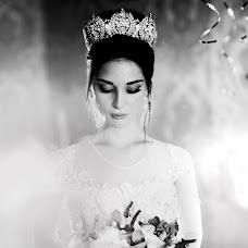 Fotógrafo de bodas Aydemir Dadaev (aydemirphoto). Foto del 28.08.2017