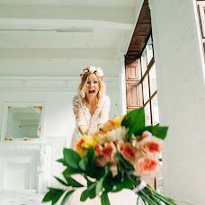 Wedding photographer Darya Pavlova (pavlovadashuta). Photo of 27.03.2017