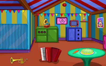 Escape Games-Clown Room 1.0.7 screenshot 976713