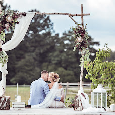 Wedding photographer Michal Malinský (MichalMalinsky). Photo of 28.02.2018