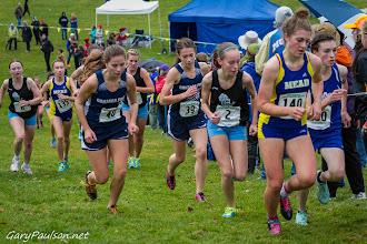 Photo: Varsity Girls 4A Eastern Washington Regional Cross Country Championship  Prints: http://photos.garypaulson.net/p517988639/e4919375a