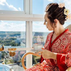 Jurufoto perkahwinan Pavel Kozyr (pavelkozyr). Foto pada 05.07.2019