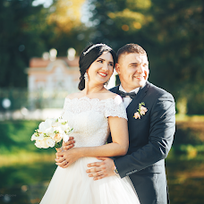 Wedding photographer Evgeniy Oparin (EvgeniyOparin). Photo of 25.09.2017