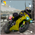 Highway Bike Rider 3D Racer icon