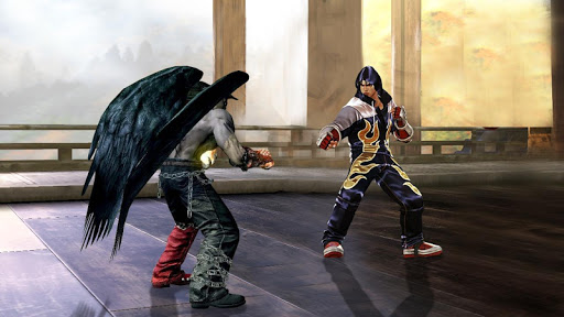 Legend TAG Team Iron Fist Kung Fu Fight Tournament 1.2 {cheat hack gameplay apk mod resources generator} 5