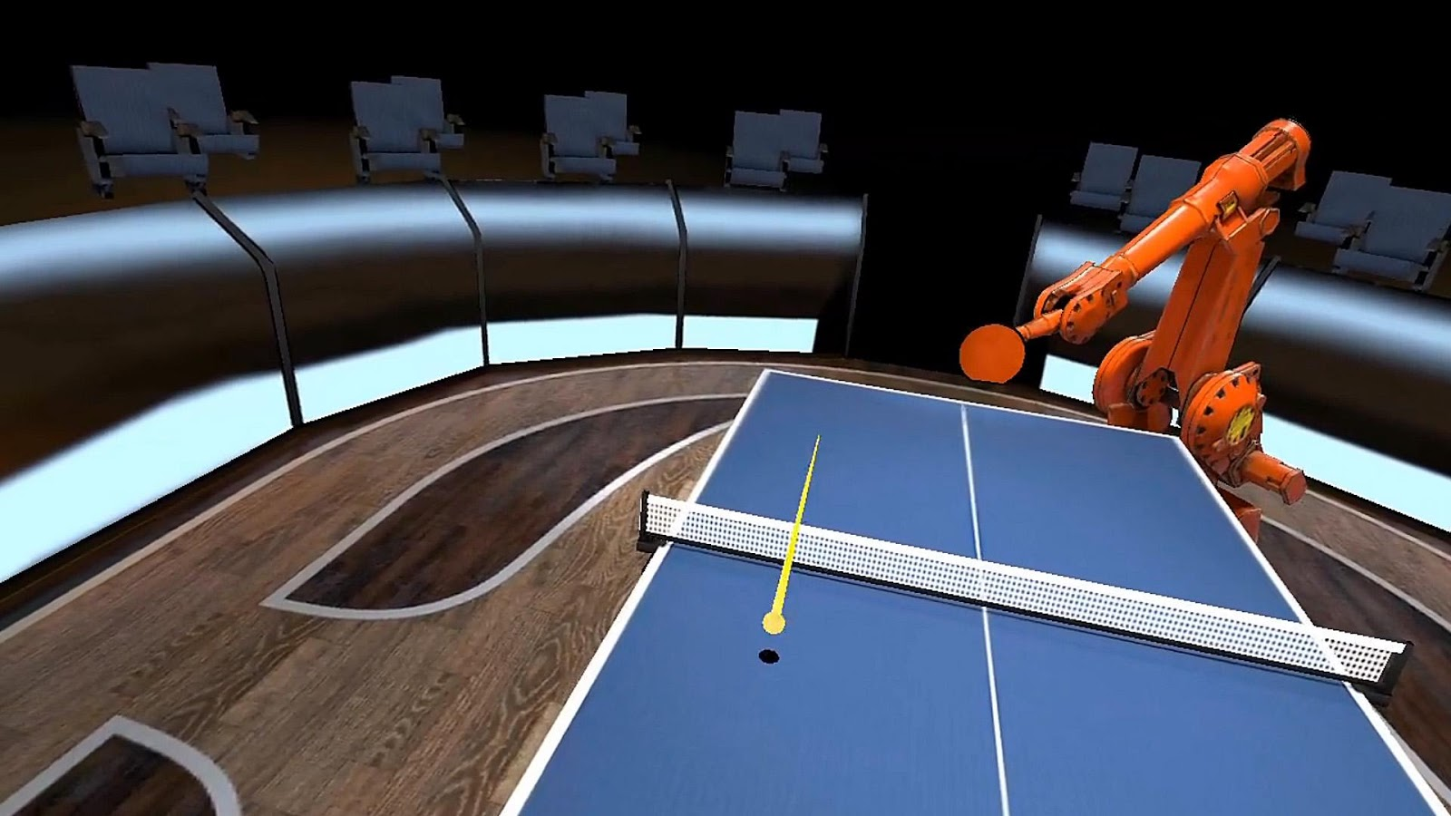 Extreme Ping Pong Ping Pong Vr Android Apps On Google Play