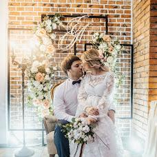Wedding photographer Nikita Kver (nikitakver). Photo of 17.05.2018
