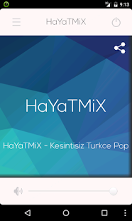 NoNSTOP HaYaTMiX- screenshot thumbnail