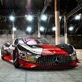 Drive Mercedes Benz Vision Parking APK