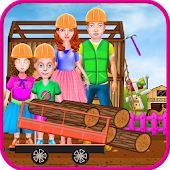 Farm Builder Simulator Game