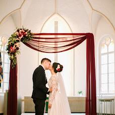 Wedding photographer Savva Vorotilin (Savvaphoto). Photo of 06.08.2016