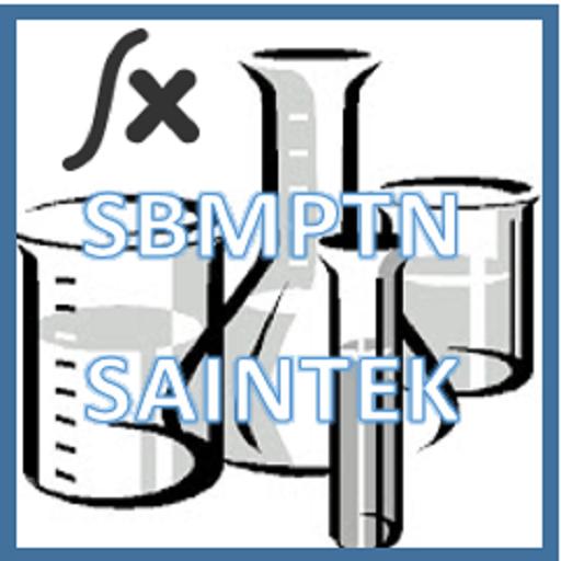 Belajar SBMPTN Saintek (app)