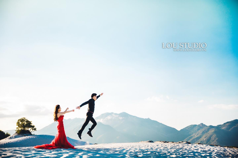 chụp ảnh cưới ở bãi biển nào đẹp nhất 2018