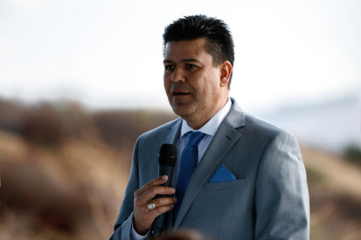 City manager wars! Montebello OKs new contract to keep top boss from leaving
