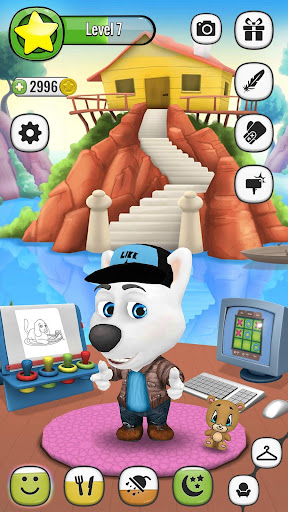 My Talking Dog 2 – Virtual Pet 3.4 screenshots 4