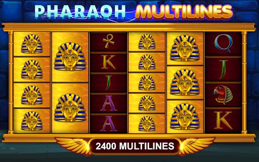 Slots - casino slot machines free apktram screenshots 10