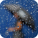 Rain Live Wallpaper : 3D icon