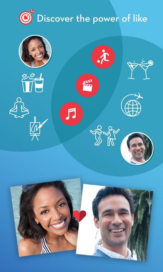 Zoosk top dating app
