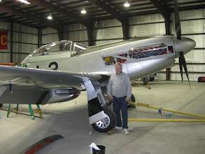 Photo: KØIP at Airpower Unlimited Idaho k0ip