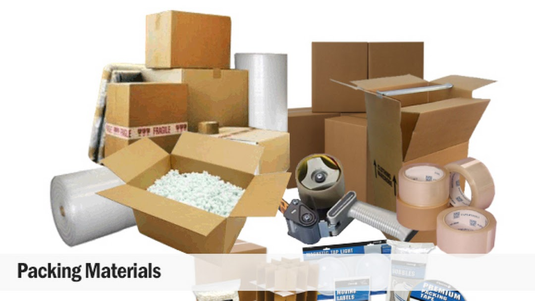 Aroma Packing Materials Trading - Packaging Company