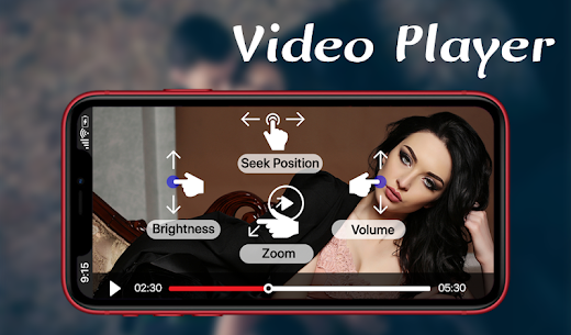 Six Video Player – All Format Video Player 2020 App Latest Version  Download For Android 4