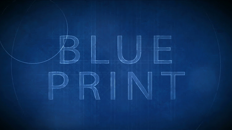 Blueprint on Business Day TV Channel 412