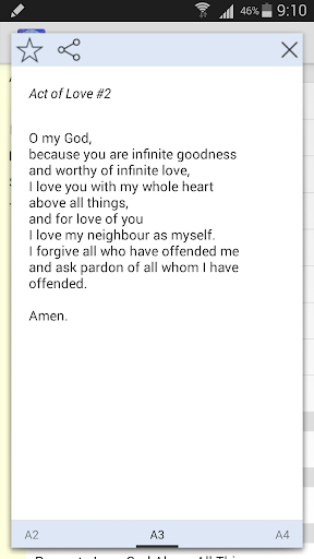 Love Prayers