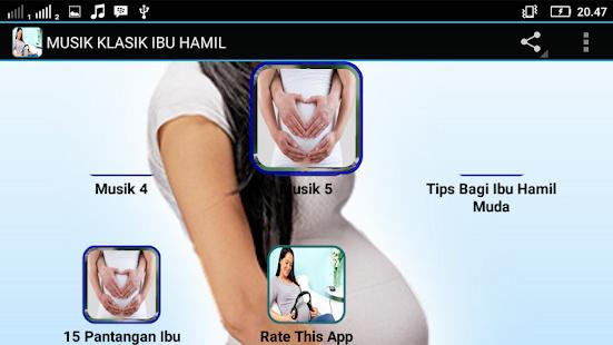 MUSIK KLASIK IBU HAMIL MP3 - náhled