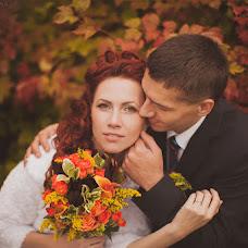Wedding photographer Alenka Goncharova (Korolevna). Photo of 21.11.2013