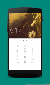 SlideUP Lock(lock screen) v1.0.6 Patched
