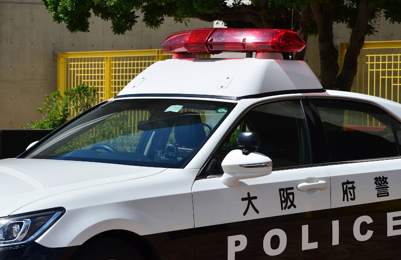 コインパーキング(駐車場)での事故は必ず警察に届け出る